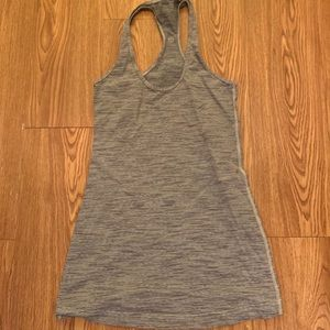 Lululemon racerback tank top shirt size 2 small
